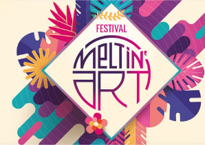 Festival Meltin Art