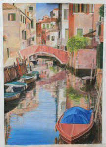 Canale-50X70CM