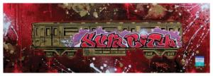1- -2013-PARIS-METRO-OR-1---SUN-CITY-CREW-